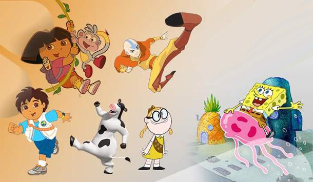 мультфильмы смотреть онлайн даша и диего: