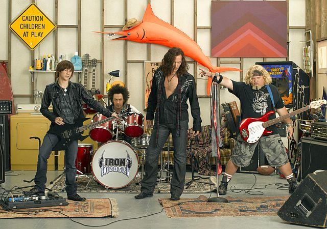 Disney XD minik rockçıları bekliyor