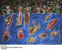 Şair Evgeny Baratynsky: Pushkinin ortağının biyografisi 65