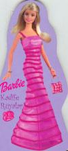 Barbie Kadife R�yalar