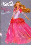 Barbie Par�ldayan Prensesler Boyama Kitab�