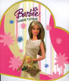 Barbie Tatilde