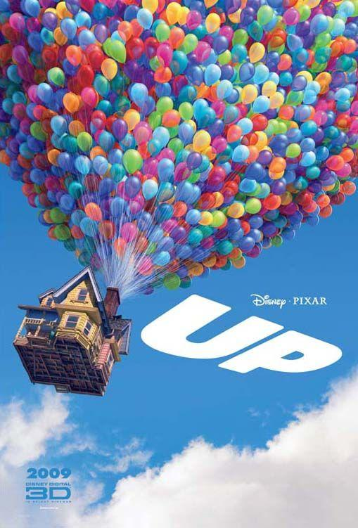 Up (2009) wallpaper