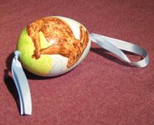 Yumurta Boyama Sanatı Cicicee