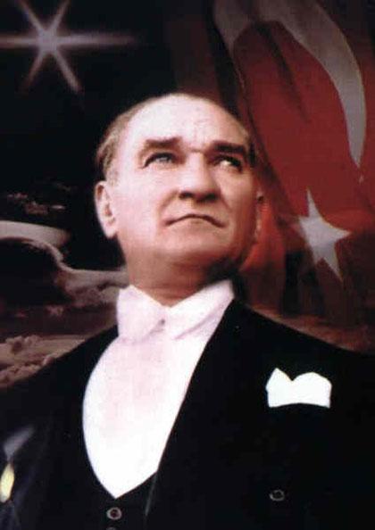 Atatürk Diyor Ki
