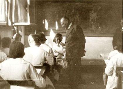 Başöğretmen