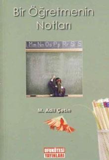 Bir Öğretmenin Notları