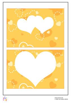 Kalpli Çerçeve 1