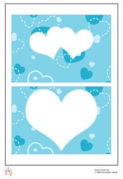 Kalpli Çerçeve 3
