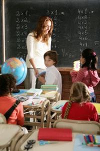 Öğretmen Marşı