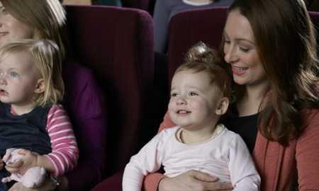 bebekli annelere özel etkinlikler