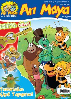 Bugs Bunny Oyun Dergisi Sayıları 62