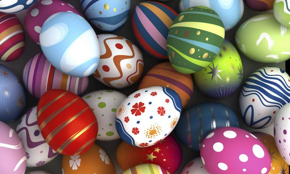 Yumurta Boyama Sanati Cicicee