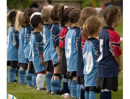 Çocuk Spor Takımı