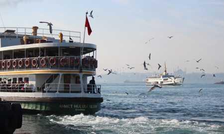 İstanbul ile İlgili Şiirler