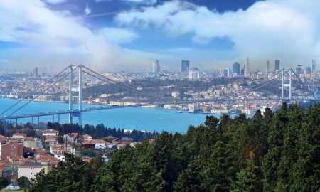 İstanbul ile ilgili söylenen sözler