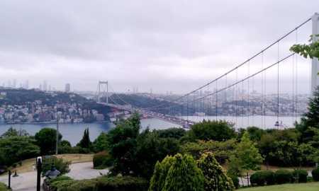 İstanbul'un Kısa Tarihi
