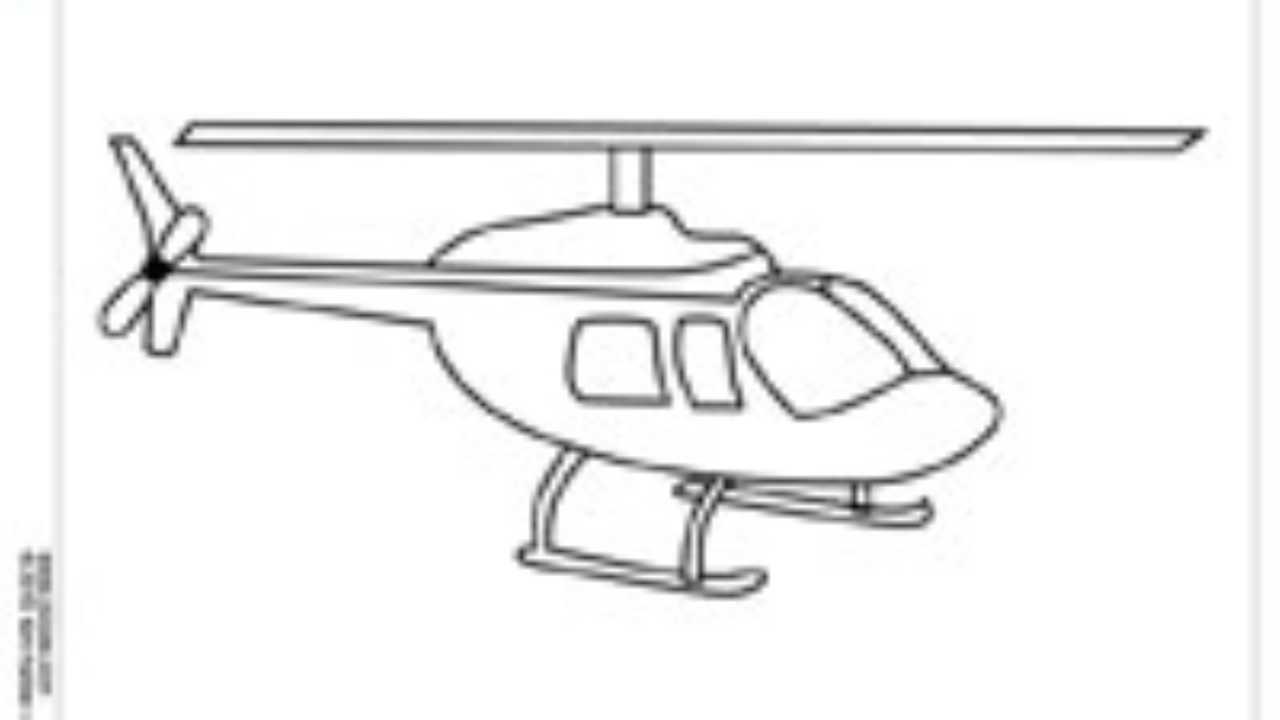 Helikopter Cicicee