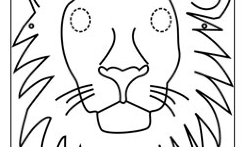 Aslan Maskesi Cicicee