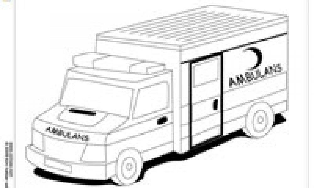 Ambulans Cicicee