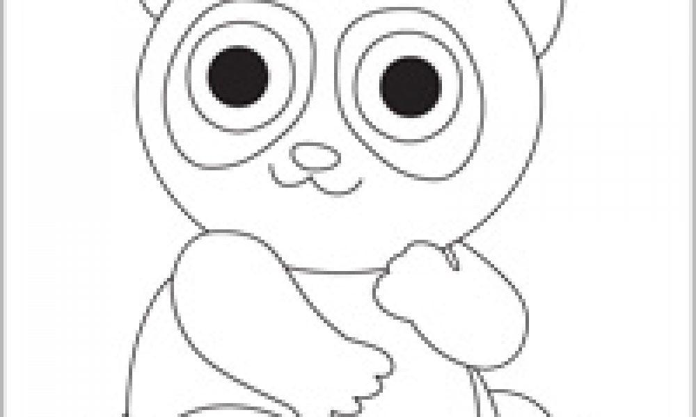 şirin Panda Cicicee