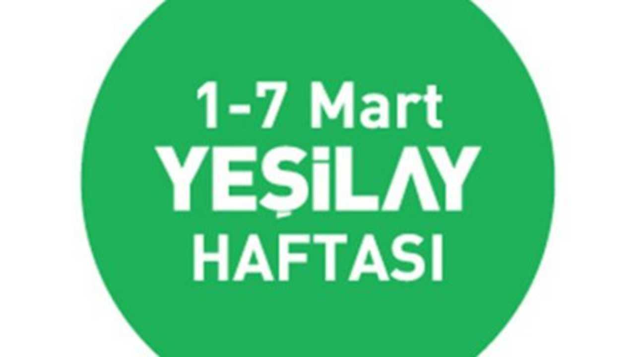 1 7 Mart Yesilay Haftasi Cocuk Etkinlikleri Cicicee