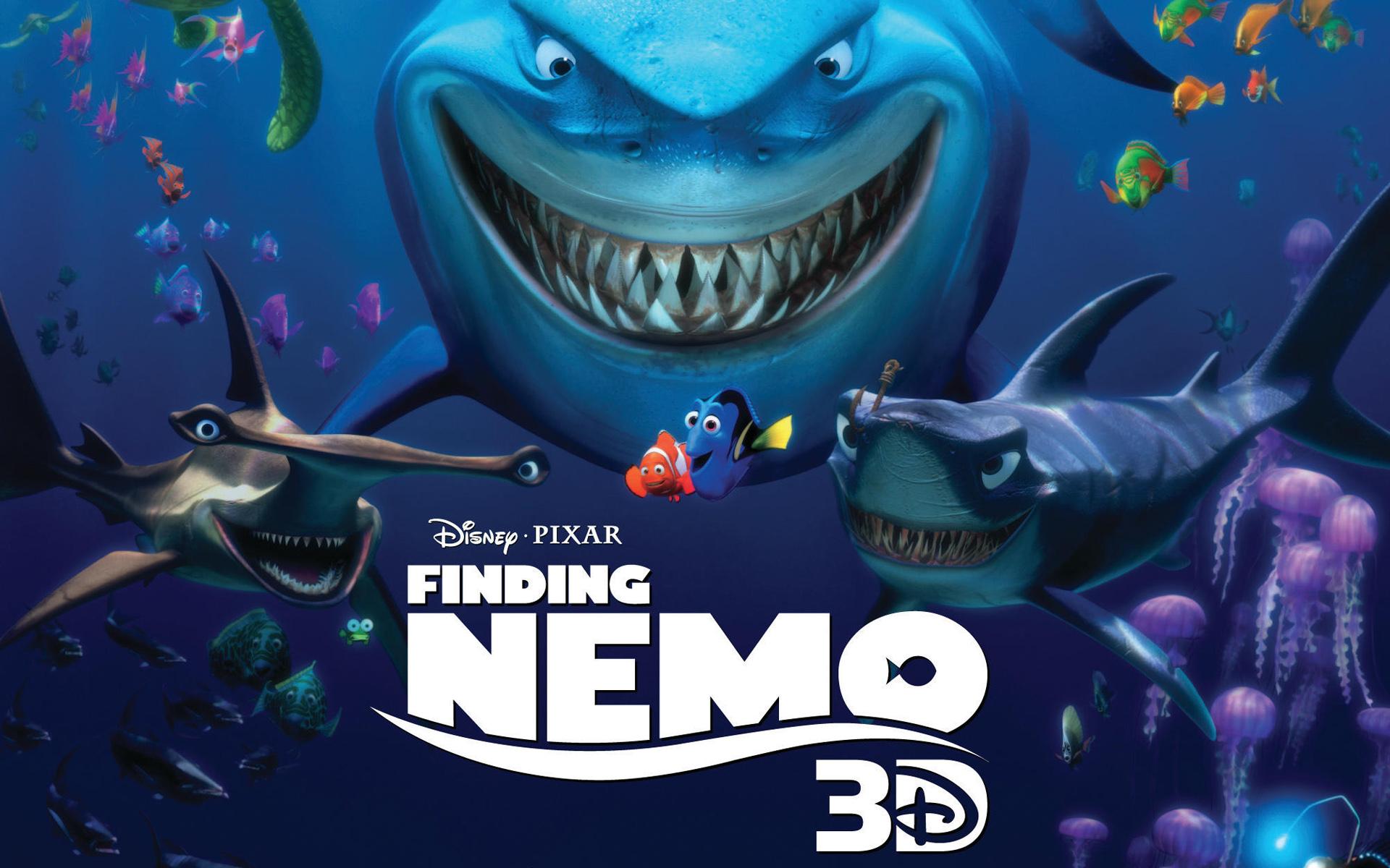 Kayıp Balık Nemonun Yapım Hikayesi