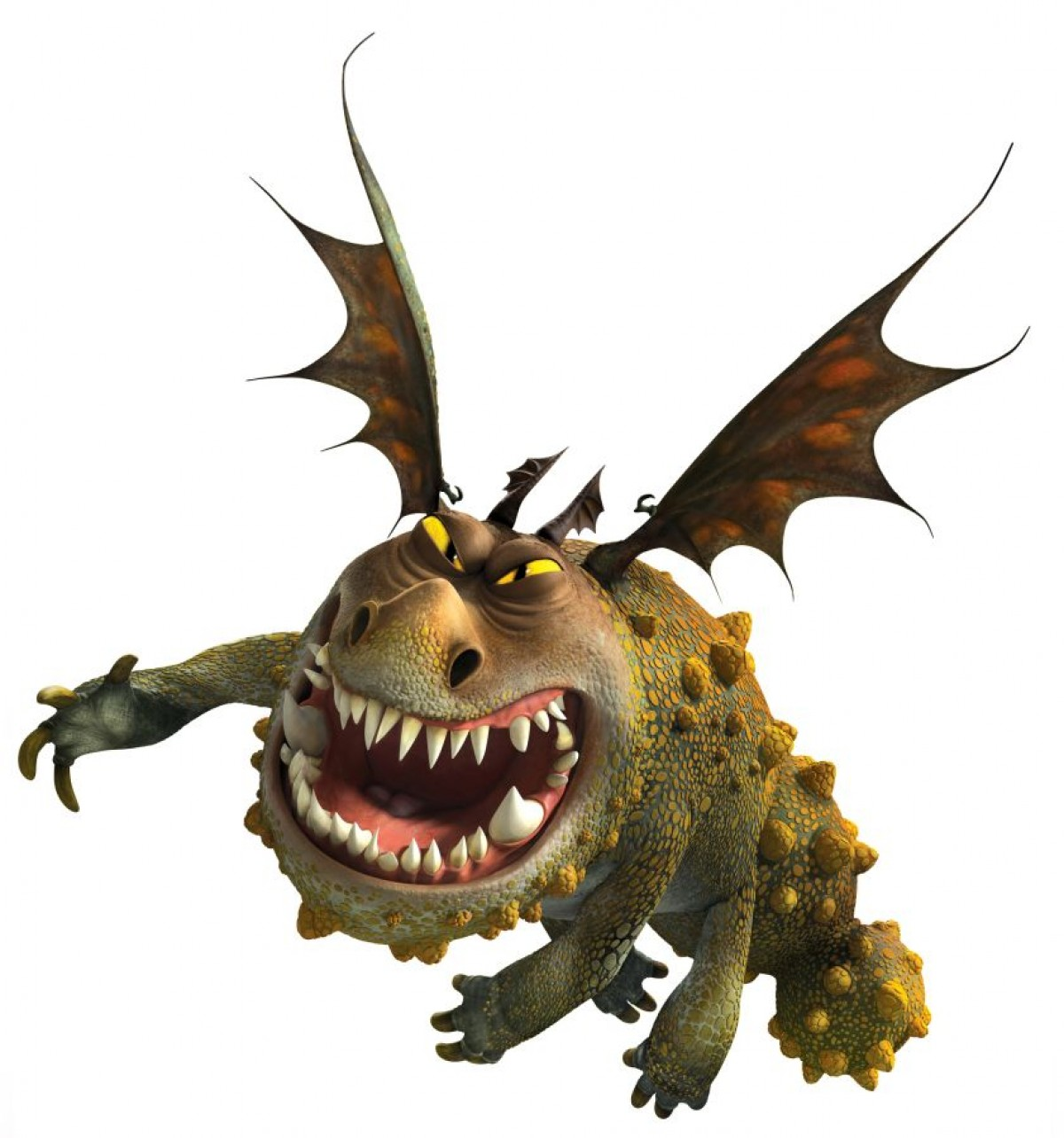 Meatlug Dragonpedia How To Train Your Dragon
