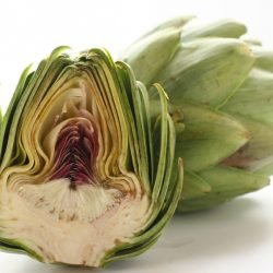 Artichoke : Enginar