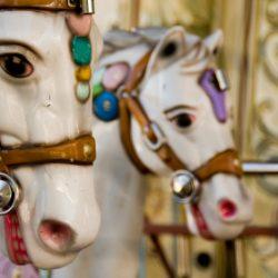 Atlıkarınca : Carousel
