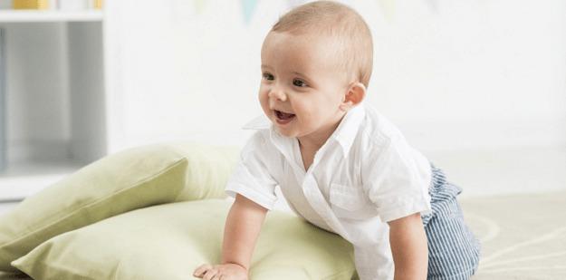 12 aylık bebek gelişimi