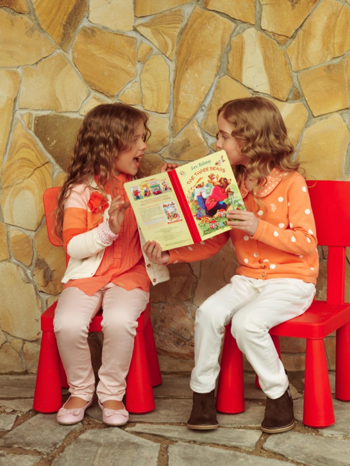 Çocuklar U.S. Polo Assn. ile Kendi Tarzlarını Konuşturuyor 47