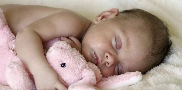 Bebeğin Gelişim Süreci