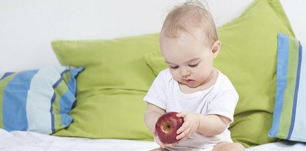 Bebek beslenmesinde dikkat edilmesi gerekenler