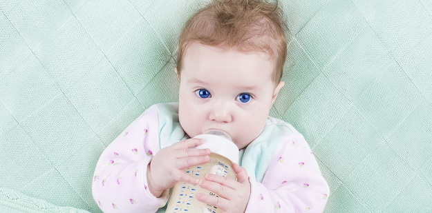 bebekler ne kadar su içmeli