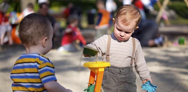 2 yaş çocuğun gelişim özellikleri