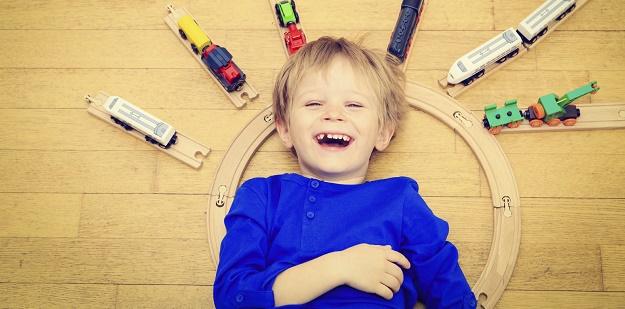 3 yaş çocuğun gelişim özellikleri