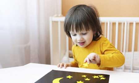 İki buçuk yaş çocuğun gelişim özellikleri
