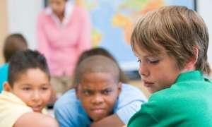 Çocuklarda Sosyal Fobi