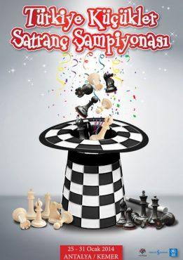 Türkıye Satranç Turnuvası