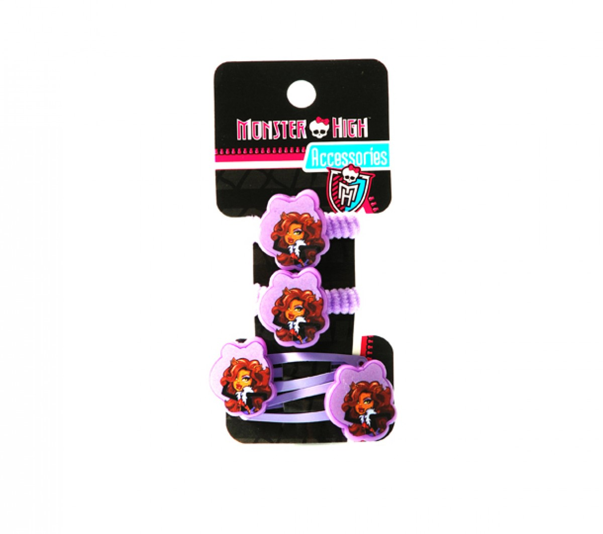 Next Accessory Monster High' Koleksiyonu ile Sezona Eğlenceli Bir Giriş Yapıyor 89