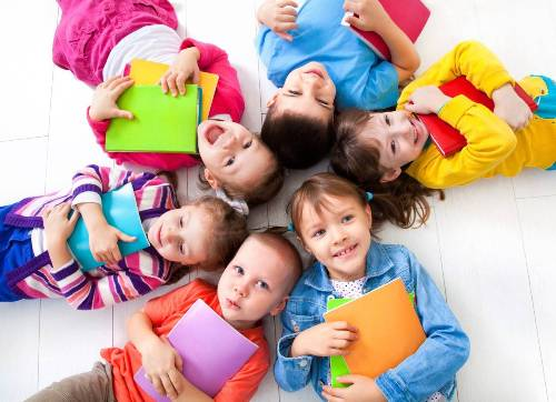 Çocuk Kitabı Seçerken Nelere Dikkat Edilmeli