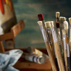 Dünyaca Ünlü Ressamlar