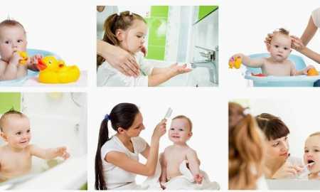 bebek bakımı nasıl yapılır