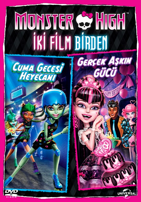Monster High Der Film