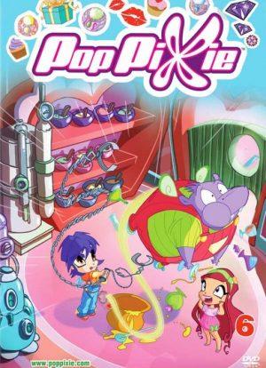 Poppixie Dvd 6
