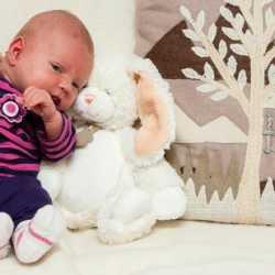 yenidoğan bebeklerde alerji