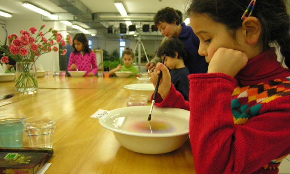 Akbank Sanat 23 Nisan'ı Etkinliklerle Kutluyor 36