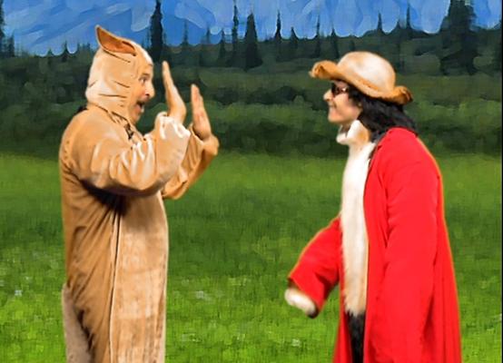 Goody Çocuk Tiyatrosu Mart Ayı Etkinlikleri 50