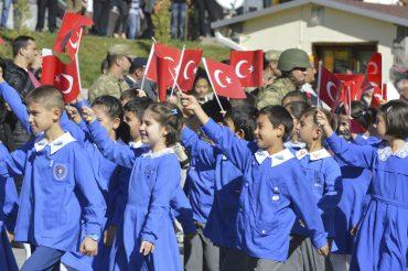 Türk Çocukları